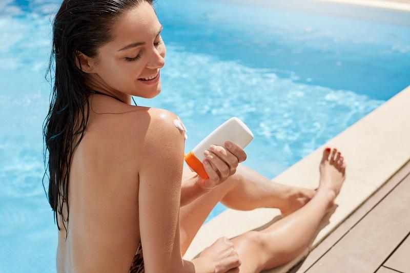 Protezione solare migliore: quale scegliere per la propria pelle